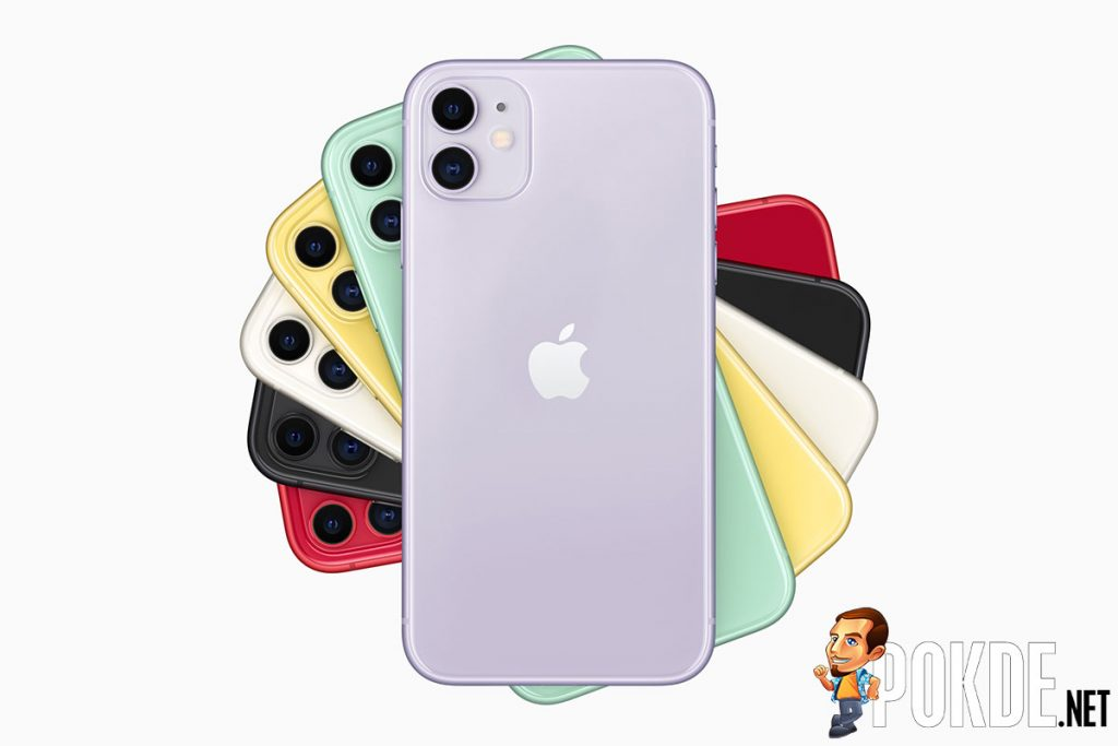 Apple launched the new iPhone 11, iPhone 11 Pro and iPhone 11 Pro Max — more cameras, faster A13 Bionic chipset, more colors for slightly less money 29