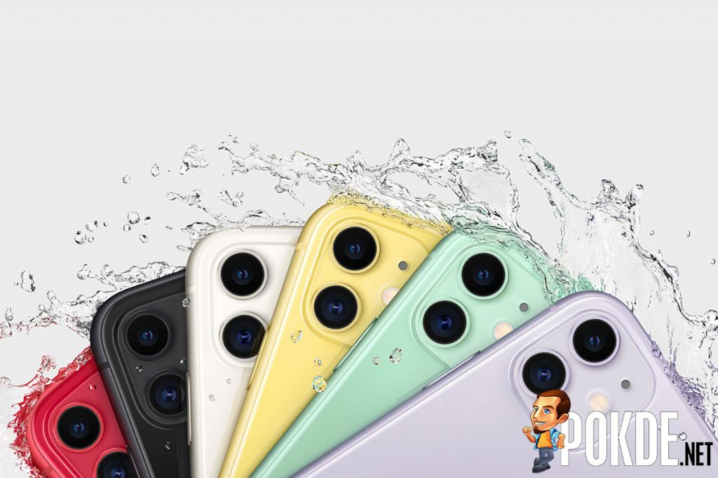 Apple launched the new iPhone 11, iPhone 11 Pro and iPhone 11 Pro Max — more cameras, faster A13 Bionic chipset, more colors for slightly less money 27