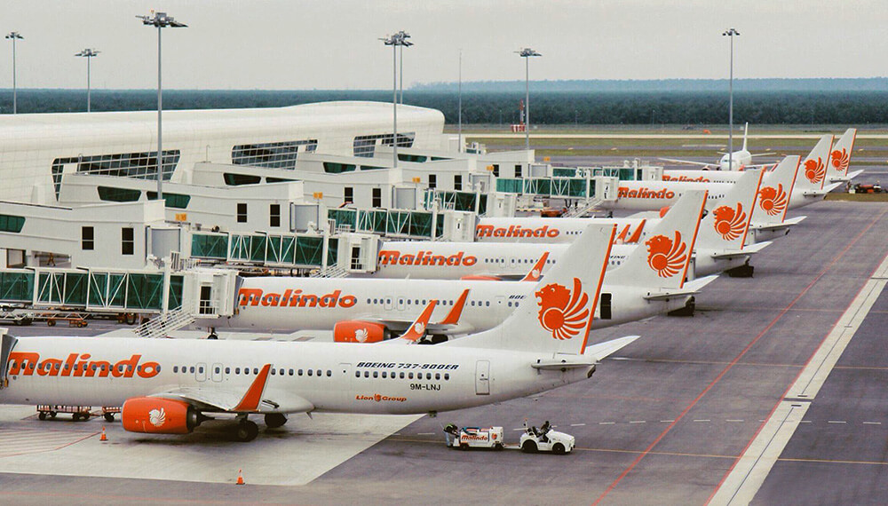 Malindo Air Has Been Hit with a Massive Data Breach - Millions of Customers' Personal Data Leaked Out 18