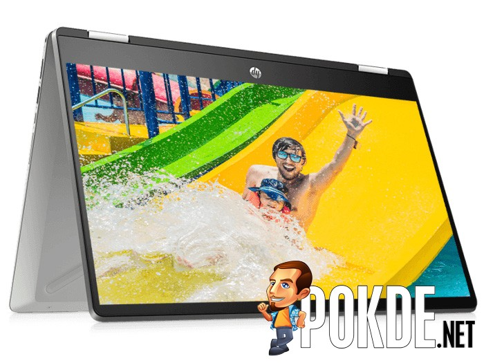 These Thin & Light laptops are on special promotion! 24
