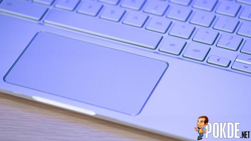 ASUS Chromebook Flip C434T Review 29