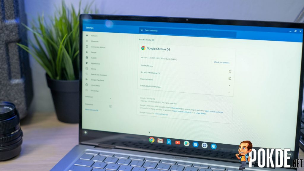 ASUS Chromebook Flip C434T Review