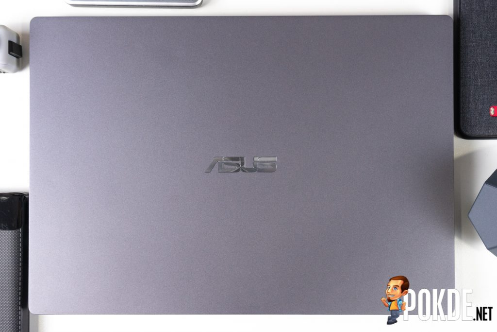 ASUS ExpertBook P5440 top lid