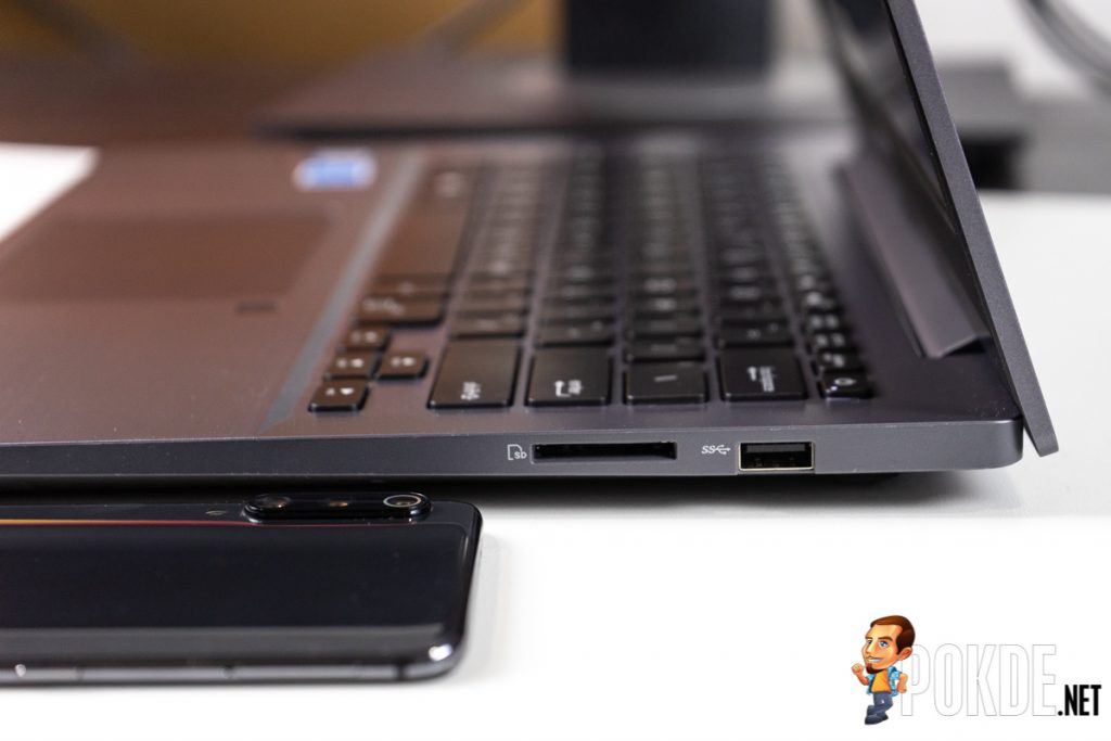 ASUS ExpertBook P5440 Review — the utilitarian workhorse 23