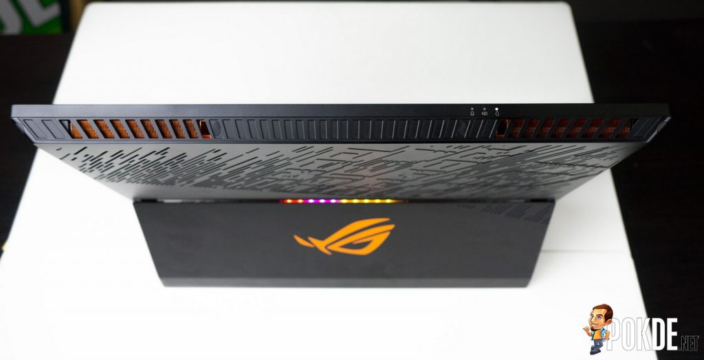 ASUS ROG Mothership GZ700 Review - For a Better Tomorrow 26