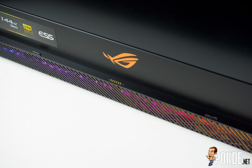 ASUS ROG Mothership GZ700 Review - For a Better Tomorrow 41