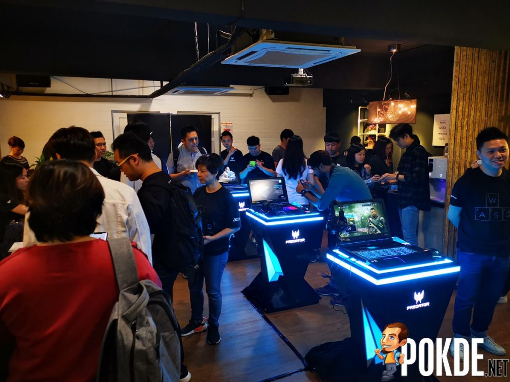 The Beastly Acer Predator Helios 700 is Now Available in Malaysia - 18.9% More Airflow with HyperDrift