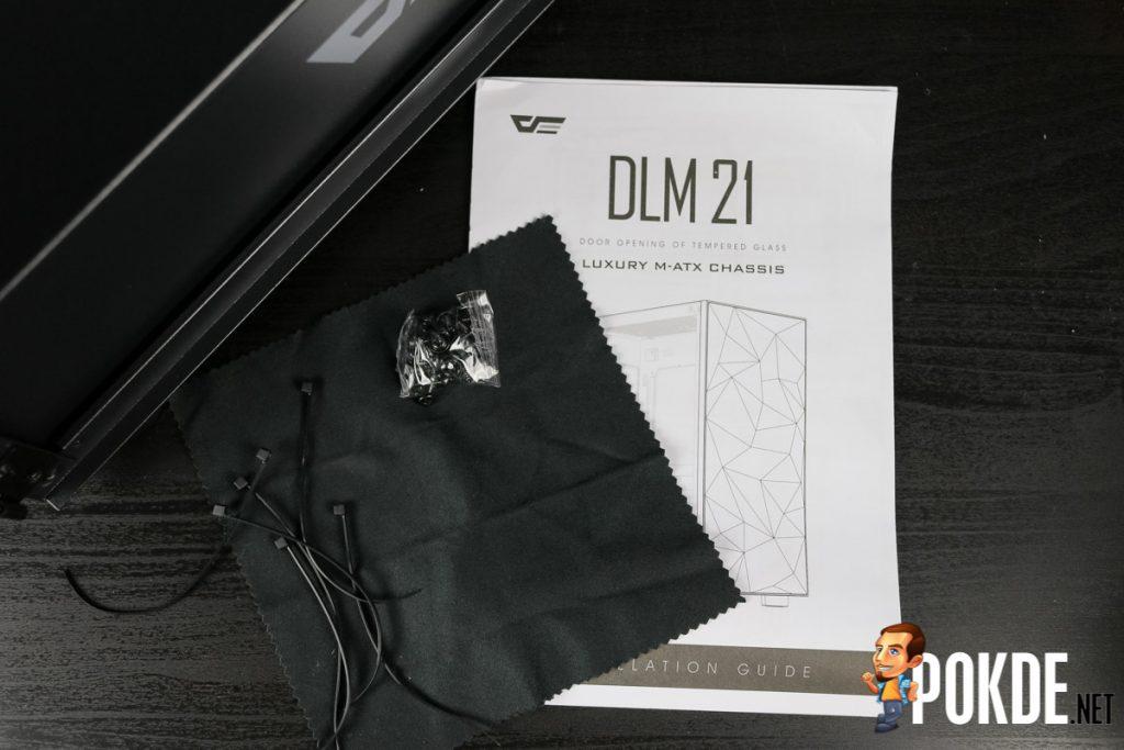 Aigo darkFlash DLM21 Review — not too shabby! 22