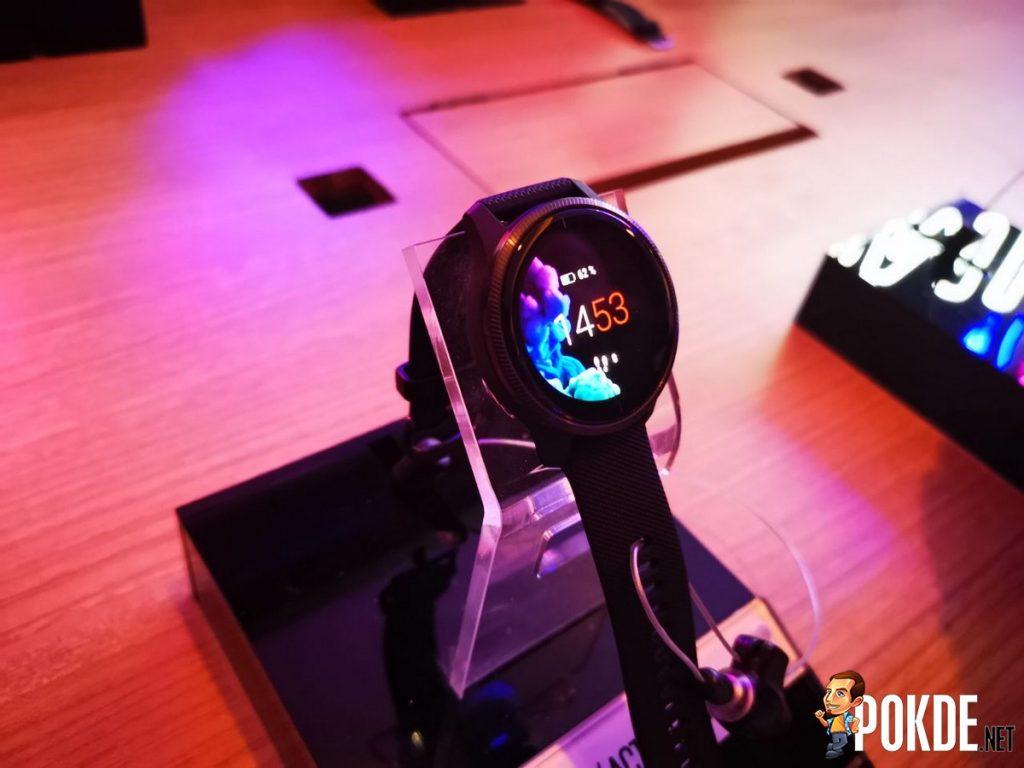 Garmin Venu with Always-On AMOLED Display Launched in Malaysia