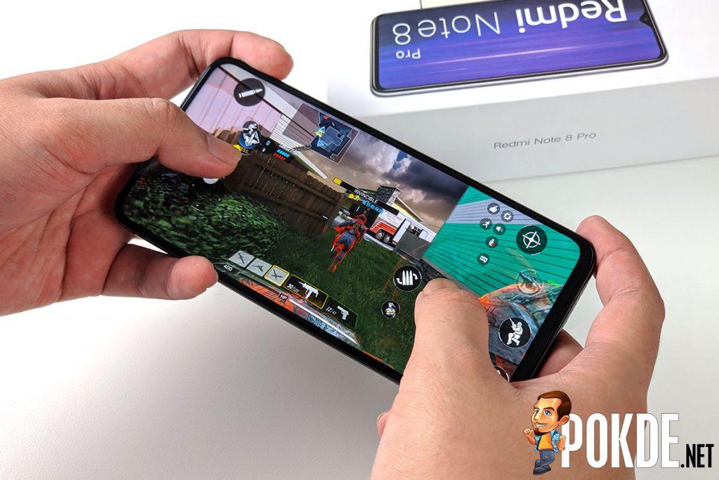 MediaTek Helio G80 set to enable budget gaming smartphones 22