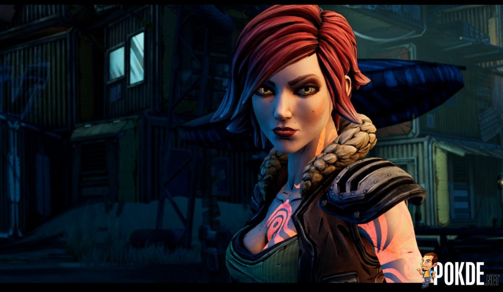 Borderlands 3 Review - Kinda Repetitive But Still Chaotic and Fun 25