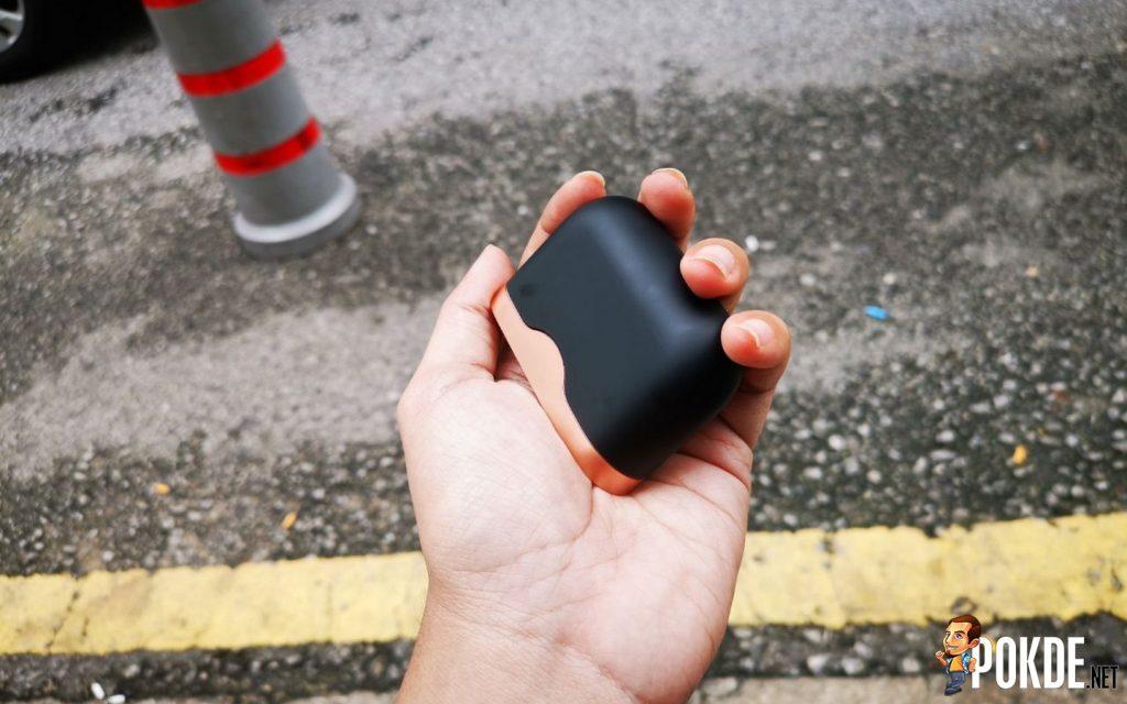 Sony WF-1000XM3 Review - The Standard-Bearer of True Wireless Earbuds