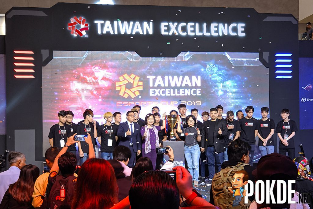 Check out the TEEC 2019 Grand Finale at Berjaya Times Square 23