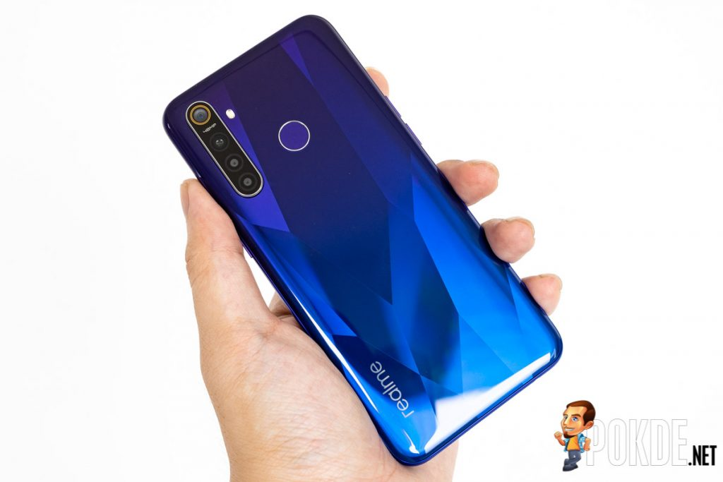 realme 5 Pro Review — improving on what matters most 28