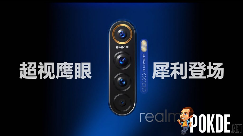 realme X2 Pro offers a 90 Hz display, Snapdragon 855+ and UFS 3.0 from less than RM1600 26