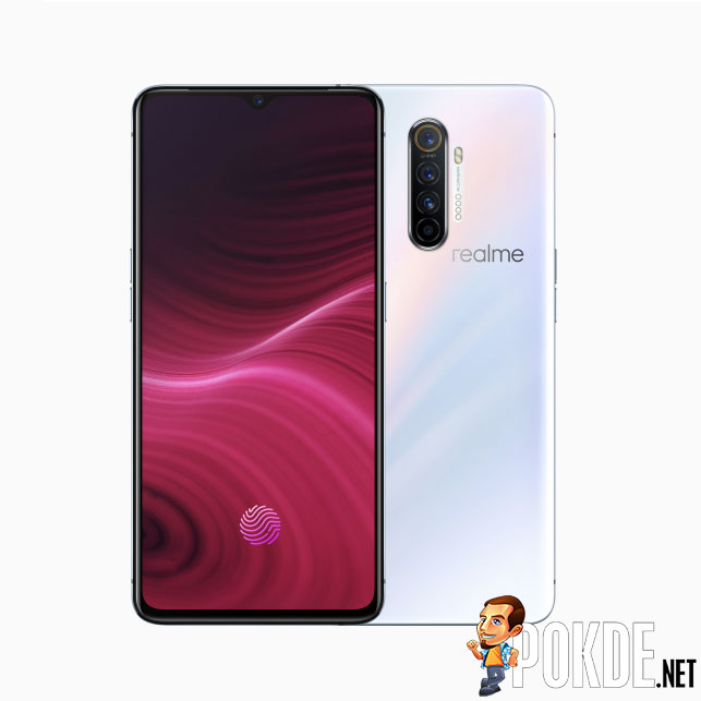 realme X2 Pro offers a 90 Hz display, Snapdragon 855+ and UFS 3.0 from less than RM1600 28