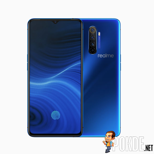 realme X2 Pro offers a 90 Hz display, Snapdragon 855+ and UFS 3.0 from less than RM1600 27