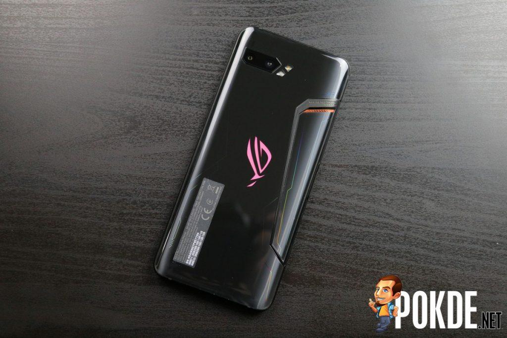 rog phone ii strix edition