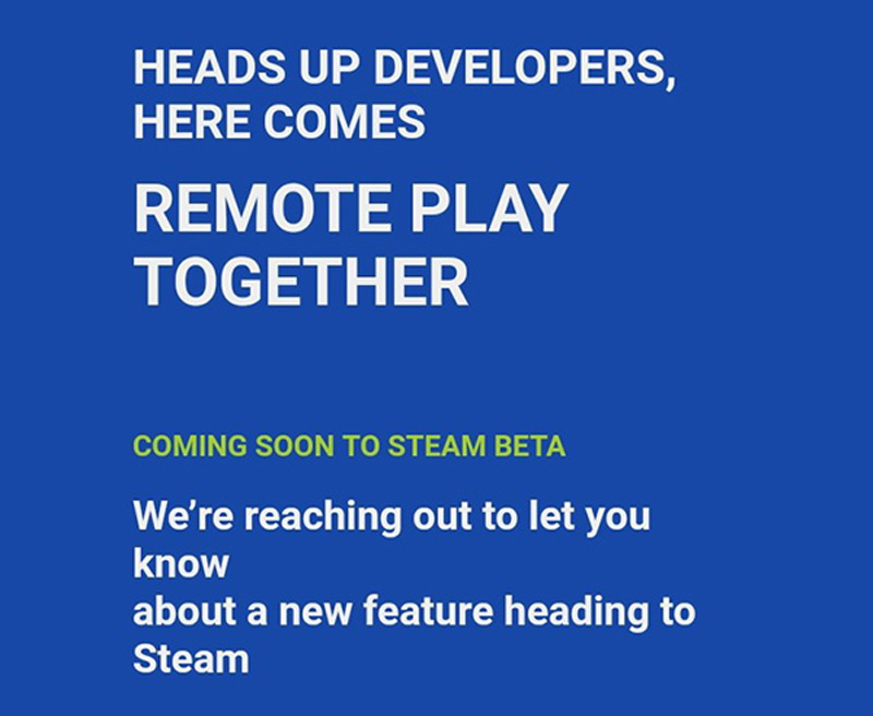 You'll Soon Be Able To Play Local Multiplayer Games Online On Steam 25