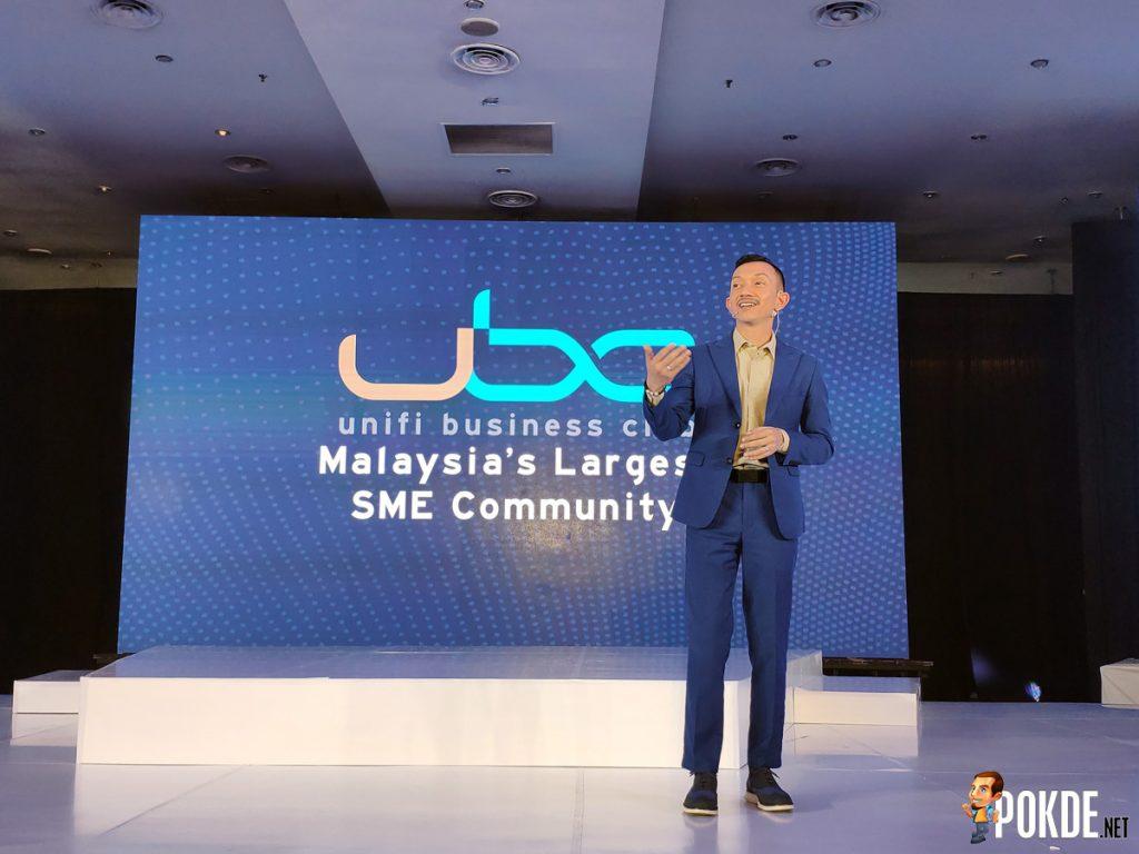 unifi Expands #khabarbaik Movement With unifi Business Club Launching 25