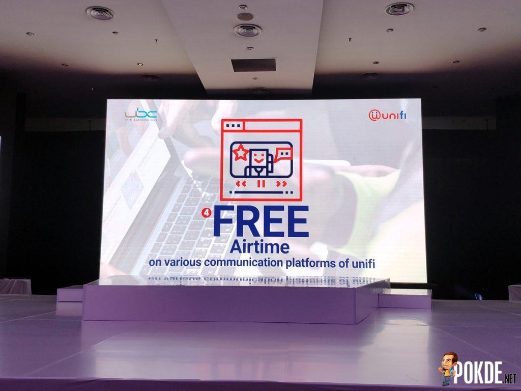 unifi Expands #khabarbaik Movement With unifi Business Club Launching 26