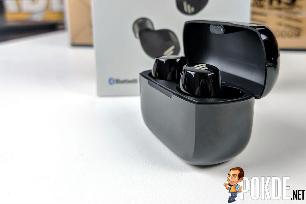 Edifier TWS1 True Wireless Earbuds Review 30