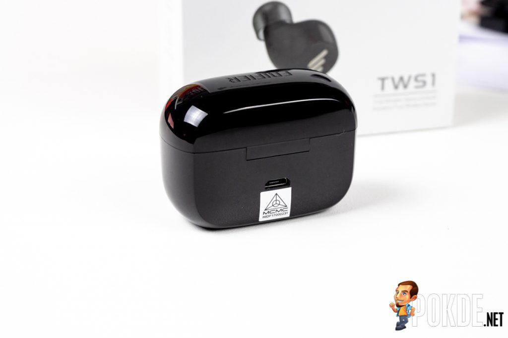 Edifier TWS1 True Wireless Earbuds Review 26