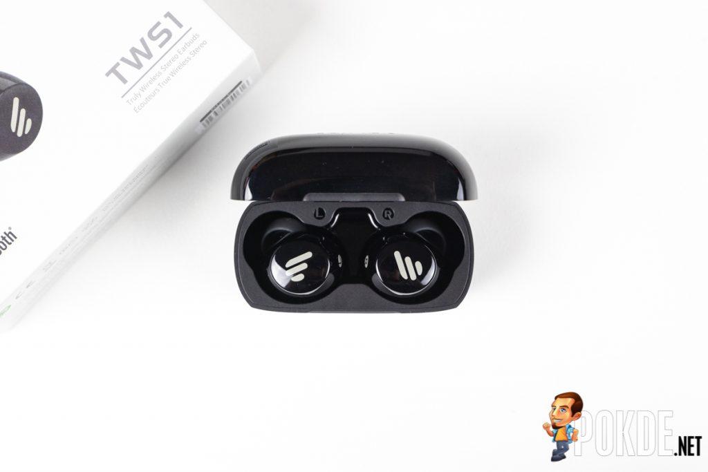 Edifier TWS1 True Wireless Earbuds Review 27