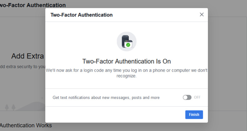 Here's How To Make Your Facebook Account More Secure 19