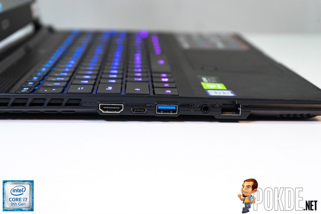 GIGABYTE AERO 15 OLED — the first OLED laptop in Malaysia! 22
