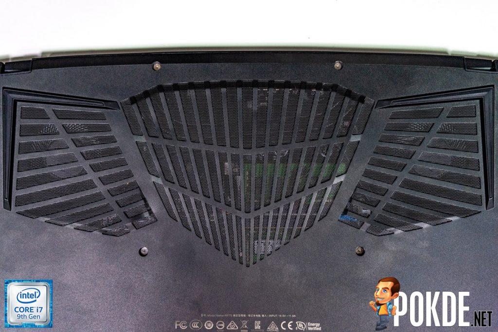 GIGABYTE AERO 15 OLED — the first OLED laptop in Malaysia! 24