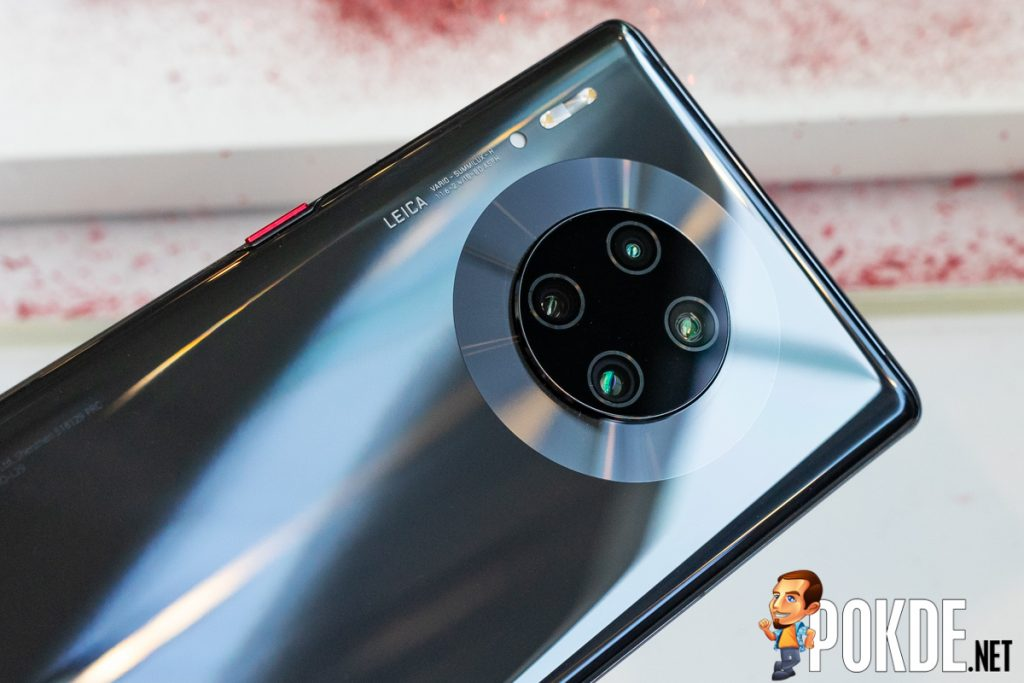 Here are 10 reasons why the HUAWEI Mate 30 Pro is the most intelligent smartphone out there 25