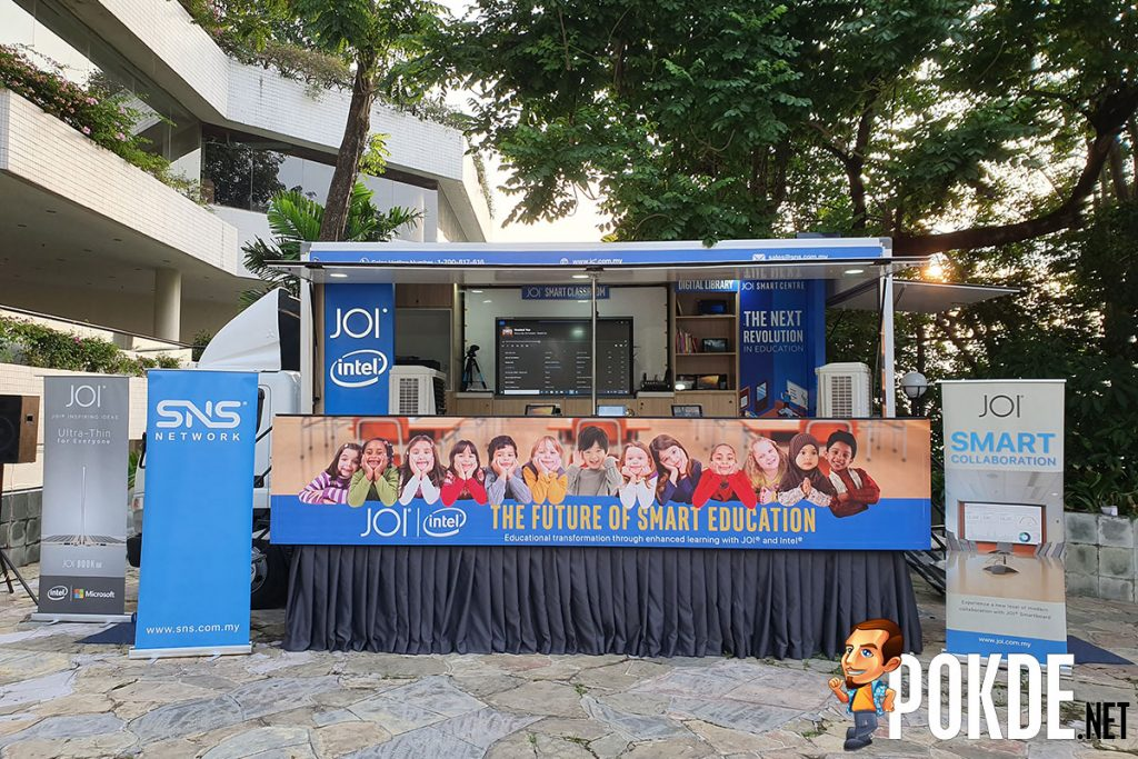 JOI® Smart Classroom solutions to be showcased at Universiti Tun Hussein Onn Malaysia's Seminar Technology Update 25