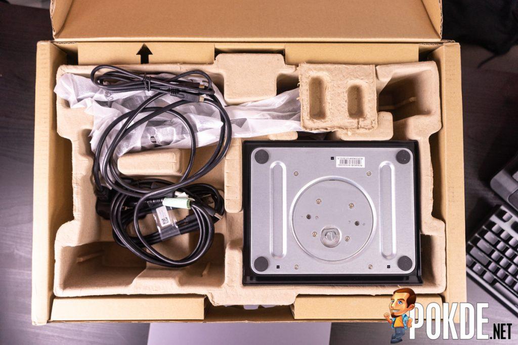 viewsonic vg2455 review box inside