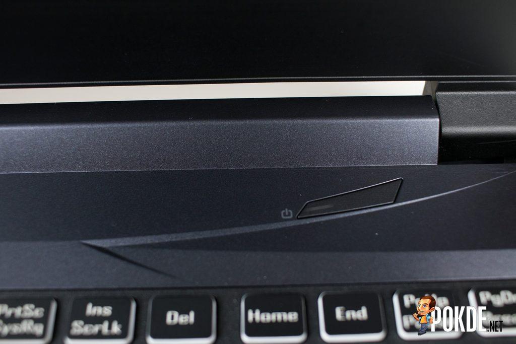 Commandos Carbine 4 Plus Gaming Laptop Review 20