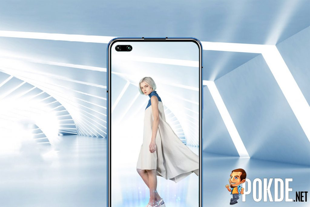HONOR V30 and V30 Pro launched in China with comically huge camera bump 25