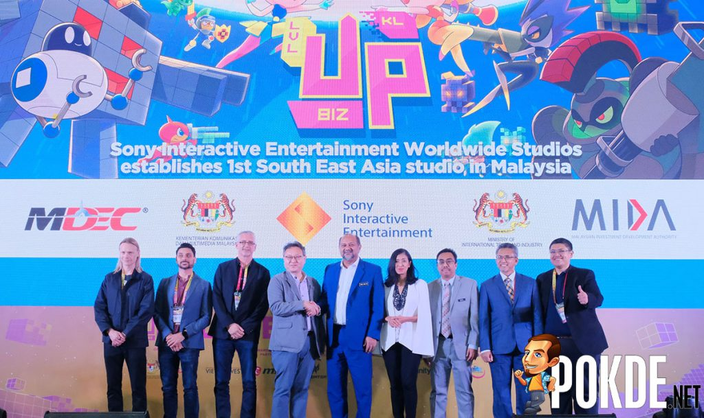 Malaysia set on path to be SEA's gaming industry powerhouse 19