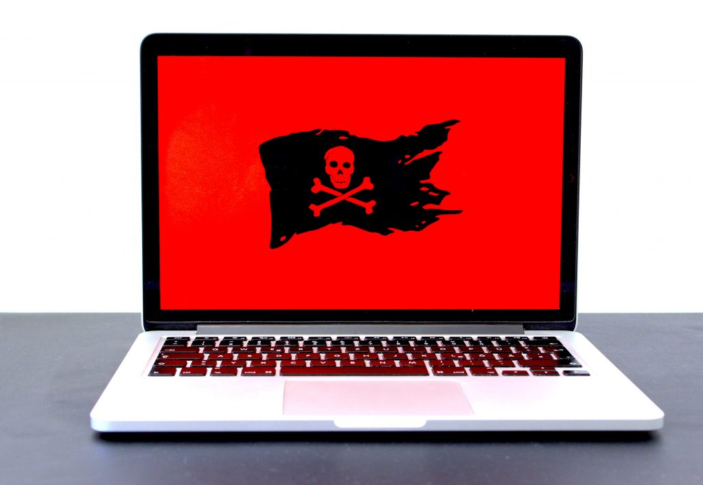 malware ransomware virus infected PC
