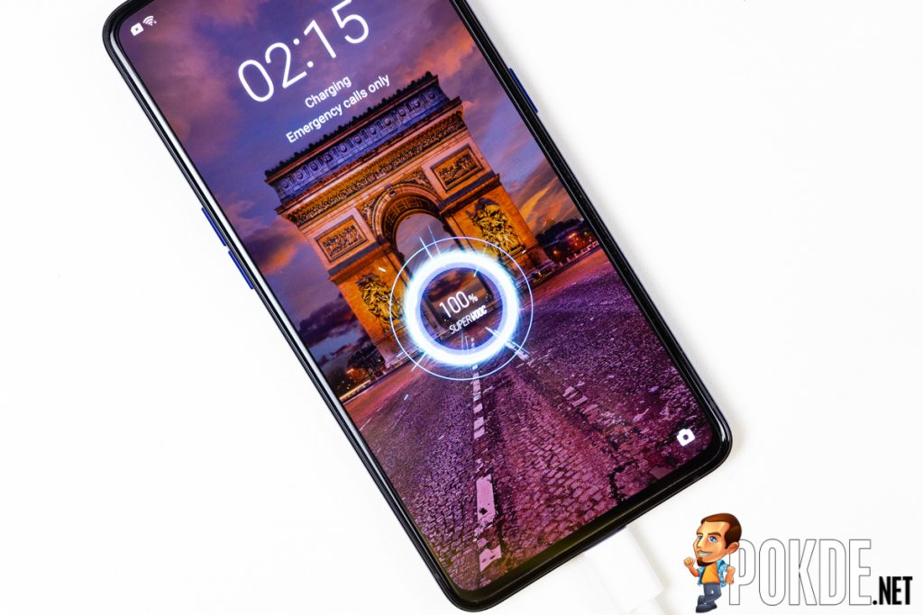 realme X2 Pro vs Samsung Galaxy Note10 — by the numbers 32
