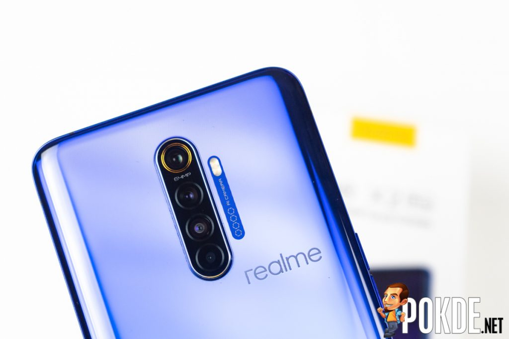 realme X2 Pro is the most hyped 90 Hz smartphone right now! 25