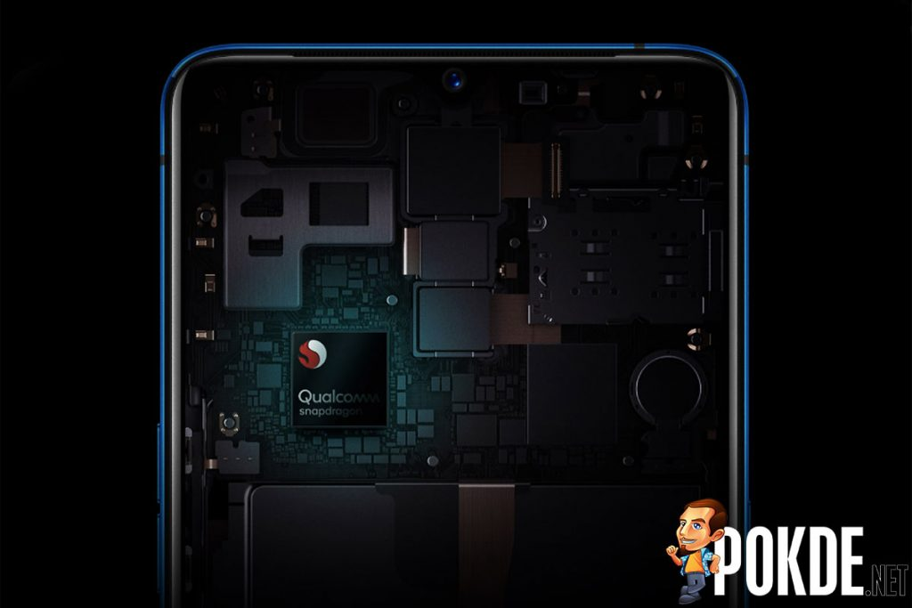 realme X2 Pro vs Samsung Galaxy Note10 — by the numbers 23