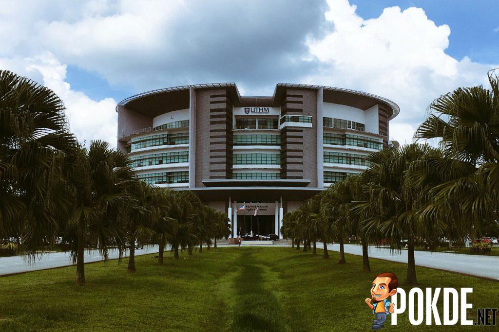 JOI® Smart Classroom solutions to be showcased at Universiti Tun Hussein Onn Malaysia's Seminar Technology Update 26