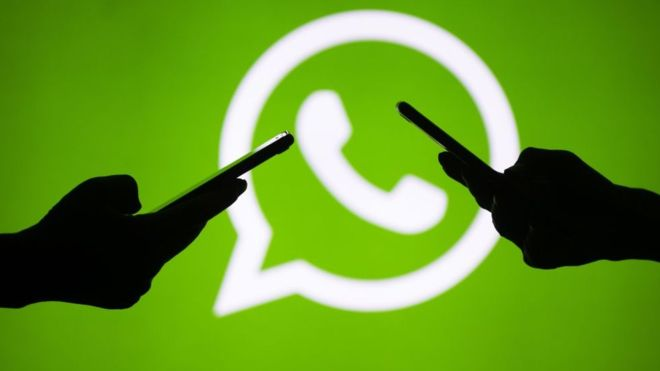 Government Officials Targeted for Hacking via WhatsApp 19