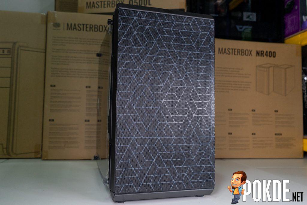cooler master q500l mesh