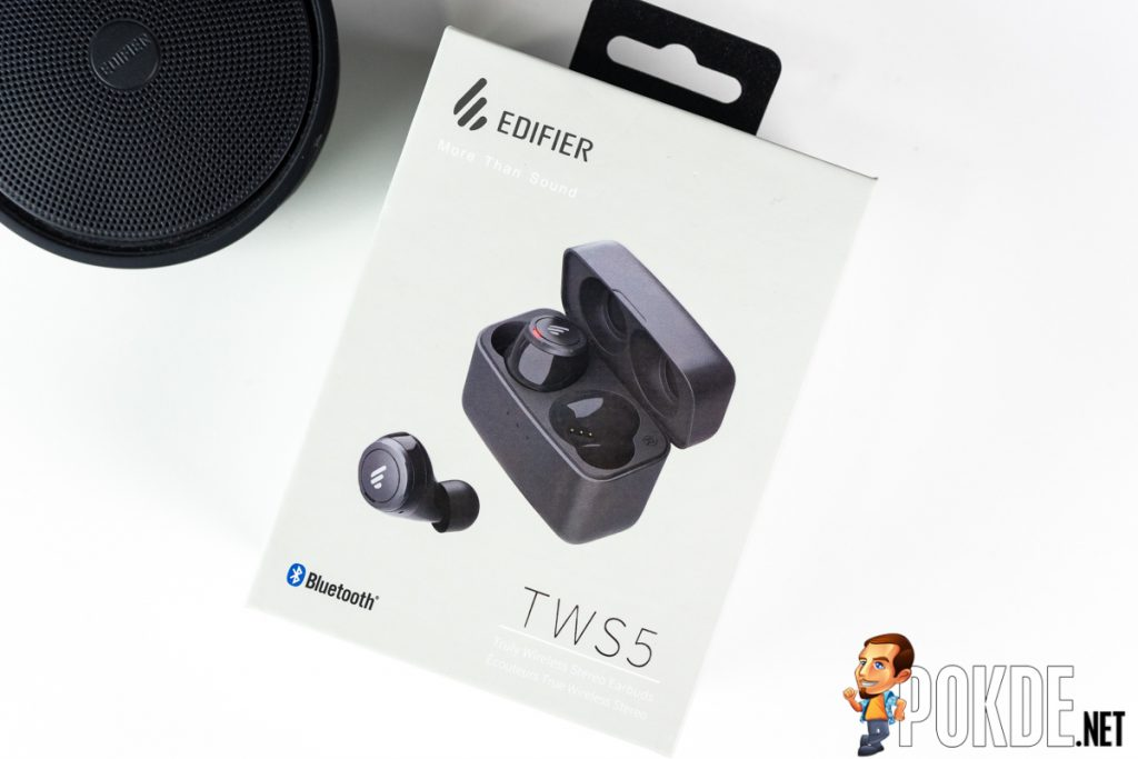 Edifier TWS5 True Wireless Earbuds Review — a little more money for a lot more sound 18