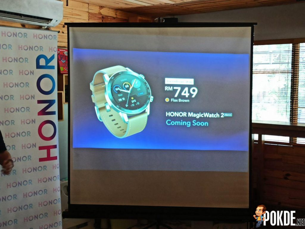 HONOR MagicWatch 2 Price B