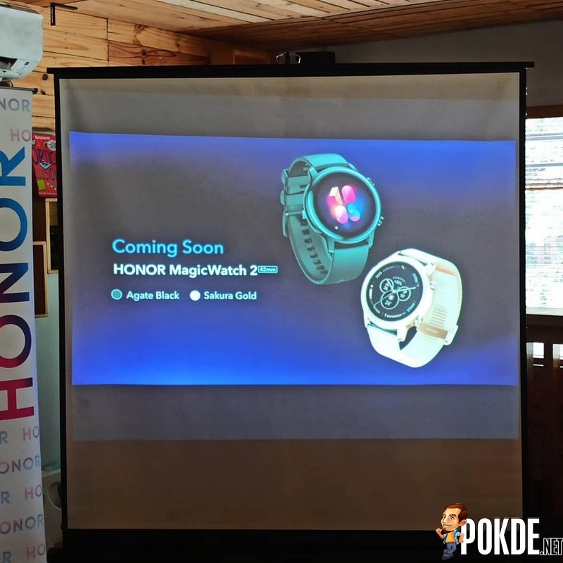 HONOR MagicWatch 2 Price
