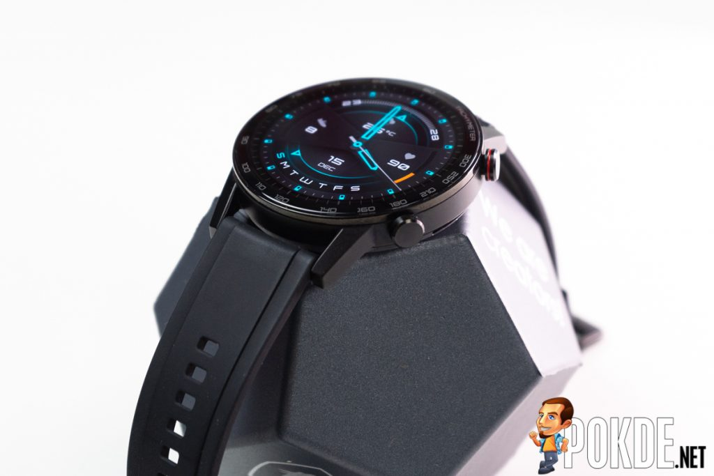honor magicwatch 2 design
