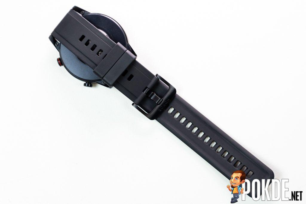 honor magicwatch 2 design strap