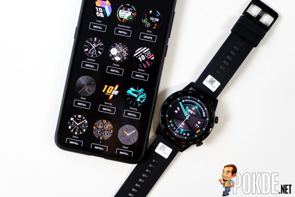 custom watch faces
